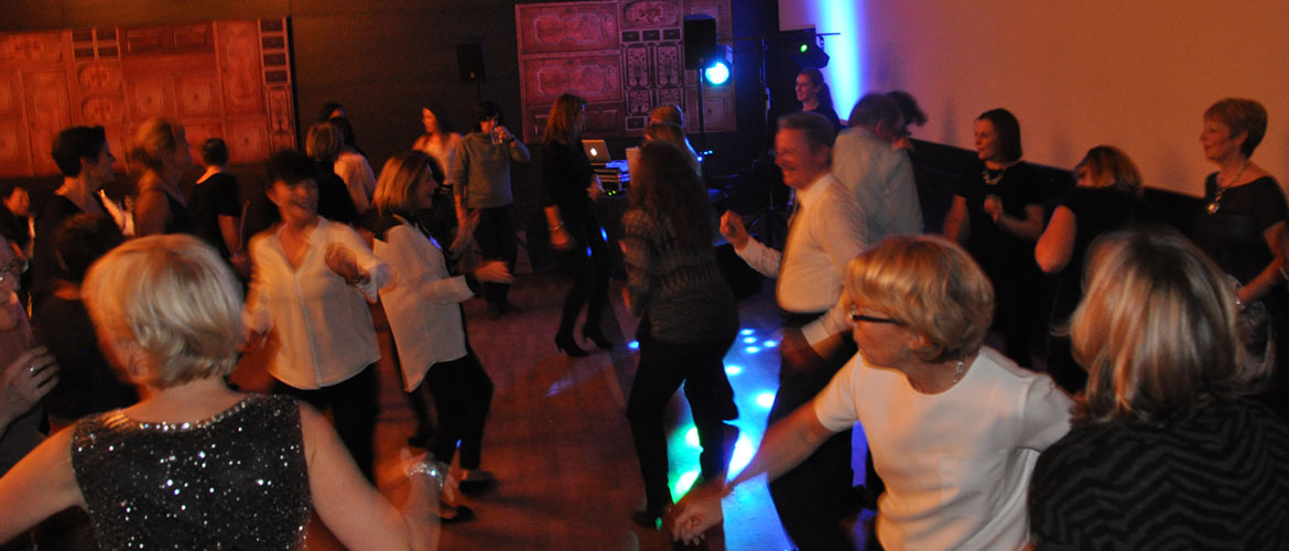 An Exciting Party Powered by Mobile DJ JoJo Kirchner